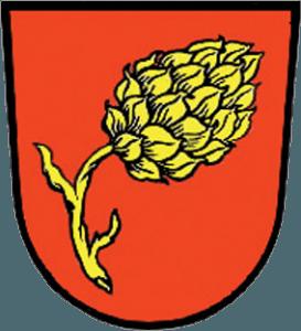 Wappen Lonnerstadt